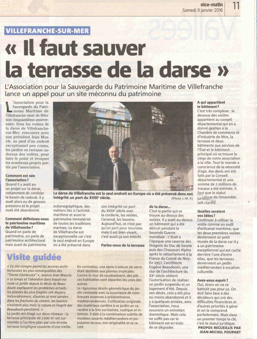 interview JM nice matin 090116